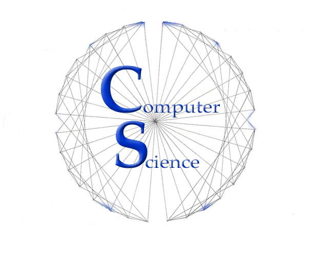 Computer Science Logo Computer Science Department