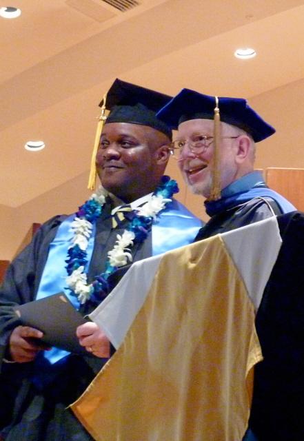 Graduation picture 2010