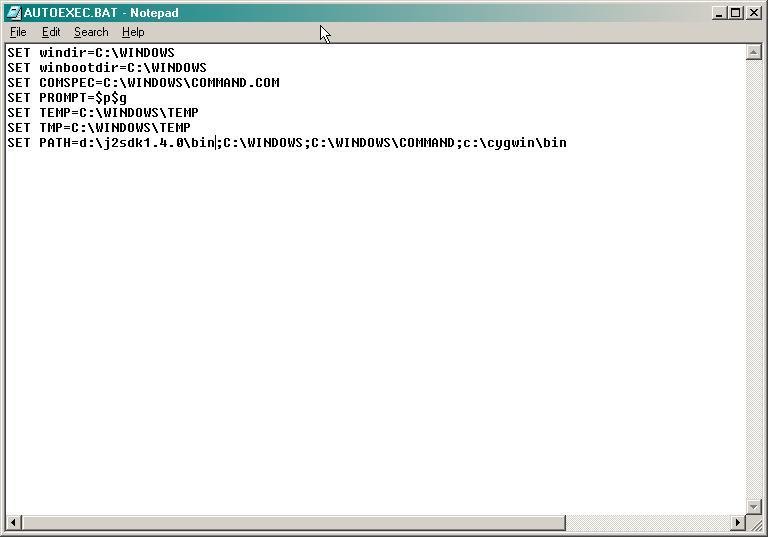 Advanced Windows Shell Tutorial