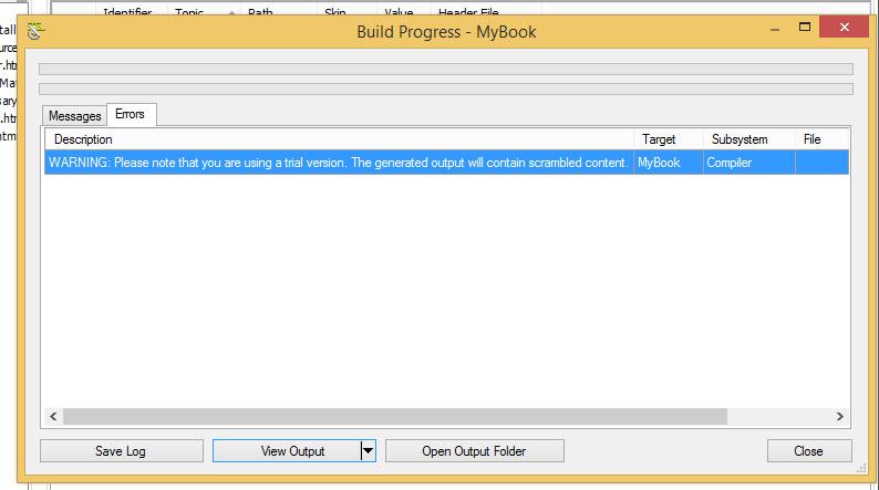 Build_complete_window