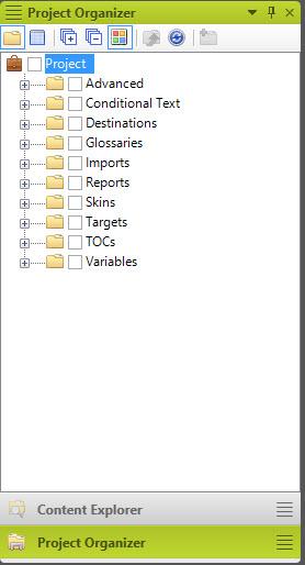 Project_organizer